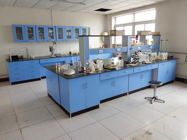 雄冠-实验室环境