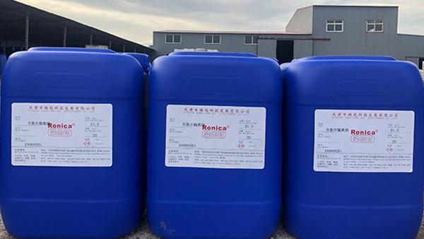 橡胶隔离剂替代滑石粉,胶管行业不会因滑石粉粉尘被环保部门检查