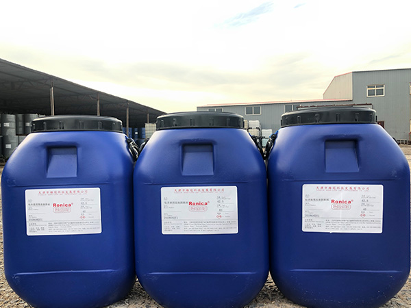 钻井液用高效润滑剂